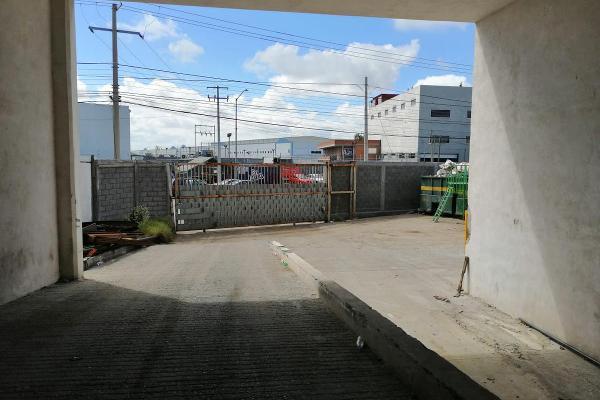 Foto de nave industrial en venta en  , hacienda santa fe, apodaca, nuevo león, 9922036 No. 18