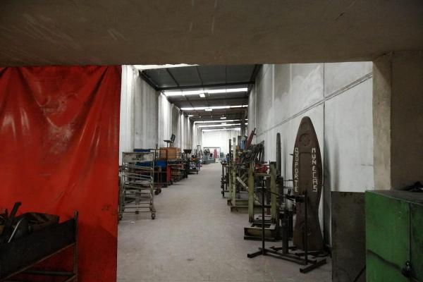 Foto de nave industrial en venta en  , hacienda santa fe, apodaca, nuevo león, 9922036 No. 19