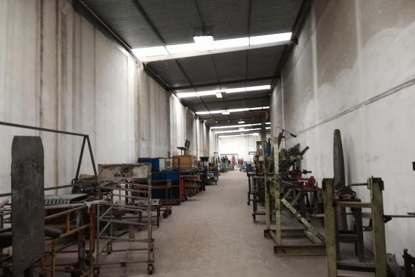 Foto de nave industrial en venta en  , hacienda santa fe, apodaca, nuevo león, 9922036 No. 21