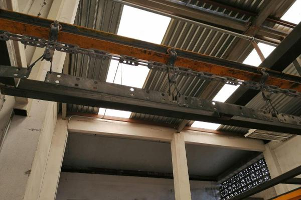 Foto de nave industrial en venta en  , hacienda santa fe, apodaca, nuevo león, 9922036 No. 26