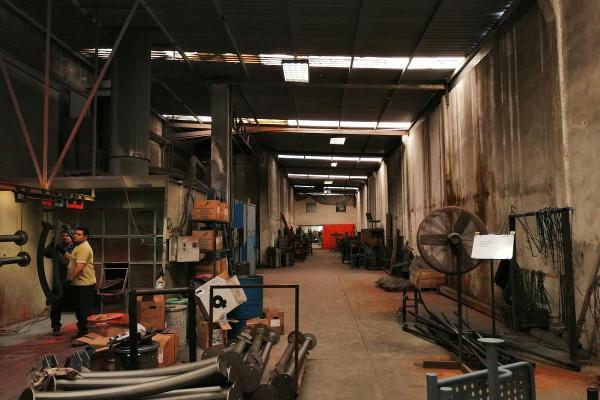 Foto de nave industrial en venta en  , hacienda santa fe, apodaca, nuevo león, 9922036 No. 27
