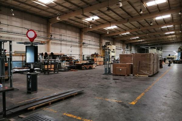 Foto de nave industrial en venta en  , hacienda santa fe, apodaca, nuevo león, 9922036 No. 39