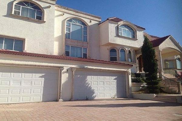 Foto de casa en venta en  , hacienda santa fe, chihuahua, chihuahua, 5669079 No. 04