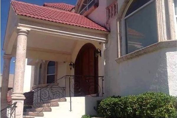 Foto de casa en venta en  , hacienda santa fe, chihuahua, chihuahua, 5669079 No. 05