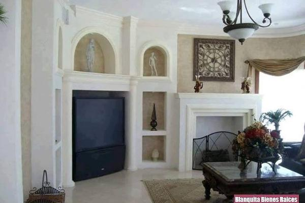 Foto de casa en venta en  , hacienda santa fe, chihuahua, chihuahua, 5669079 No. 13