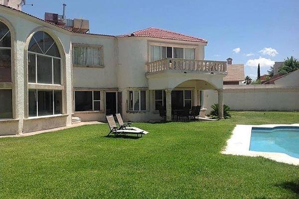 Foto de casa en venta en  , hacienda santa fe, chihuahua, chihuahua, 5669079 No. 17