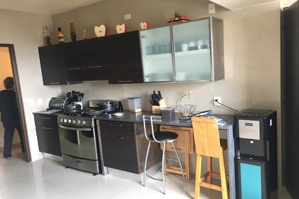 Foto de departamento en venta en hacienda santa teresa , hacienda de las palmas, huixquilucan, méxico, 3512170 No. 04
