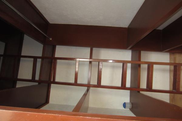 Foto de departamento en renta en hacienda santa teresa , hacienda de las palmas, huixquilucan, méxico, 7507878 No. 27