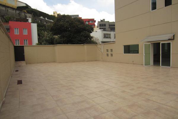 Foto de departamento en renta en hacienda santa teresa , hacienda de las palmas, huixquilucan, méxico, 7507878 No. 43