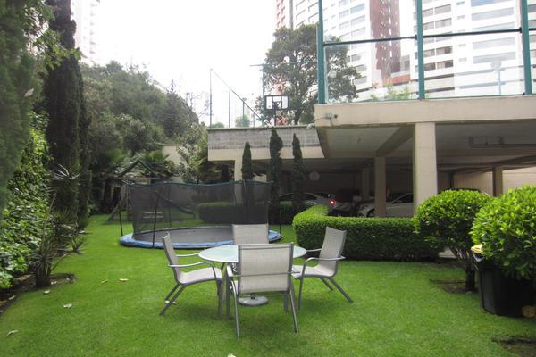Foto de departamento en renta en hacienda santa teresa , hacienda de las palmas, huixquilucan, méxico, 7507878 No. 46