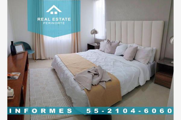 Foto de departamento en venta en hacienda sierra vieja 2, hacienda del parque 1a sección, cuautitlán izcalli, méxico, 6208087 No. 08
