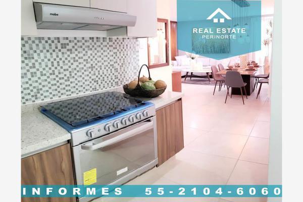Foto de departamento en venta en hacienda sierra vieja 2, hacienda del parque 1a sección, cuautitlán izcalli, méxico, 6208087 No. 10