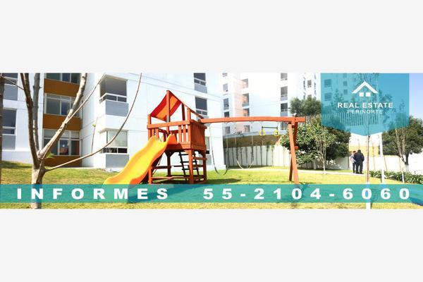 Foto de departamento en venta en hacienda sierra vieja 2, hacienda del parque 1a sección, cuautitlán izcalli, méxico, 6208087 No. 19