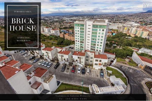 Foto de departamento en venta en hacienda sierra vieja 20, hacienda del parque 1a sección, cuautitlán izcalli, méxico, 6155392 No. 11