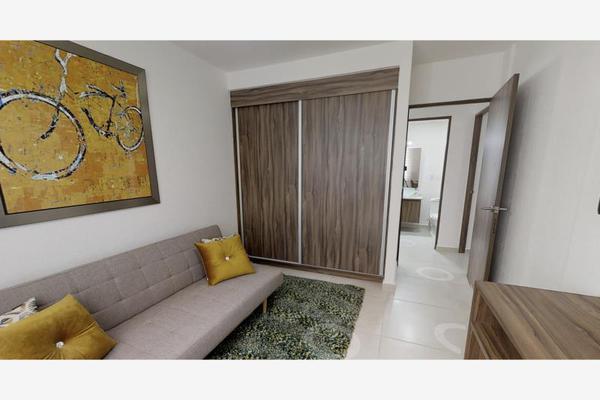 Foto de departamento en venta en hacienda sierra vieja 800, hacienda del parque 1a sección, cuautitlán izcalli, méxico, 5898094 No. 07