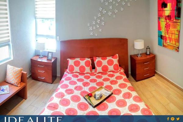 Foto de departamento en venta en hacienda sierra vieja 9, hacienda del parque 2a sección, cuautitlán izcalli, méxico, 5916370 No. 04