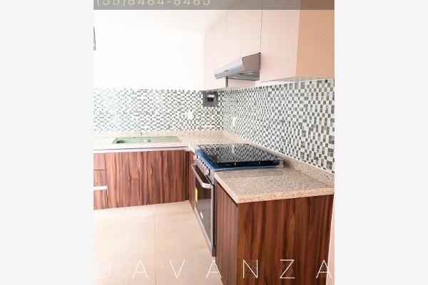 Foto de departamento en venta en hacienda sierra vieja 909, hacienda del parque 1a sección, cuautitlán izcalli, méxico, 5929545 No. 08