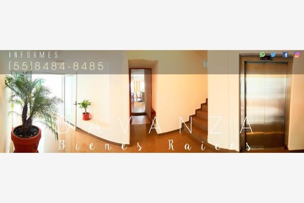 Foto de departamento en venta en hacienda sierra vieja 909, hacienda del parque 1a sección, cuautitlán izcalli, méxico, 5929545 No. 10