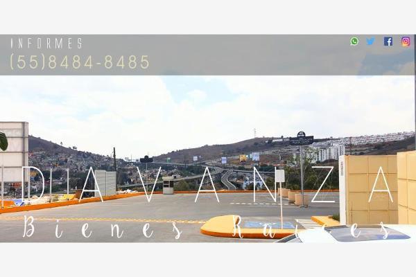 Foto de departamento en venta en hacienda sierra vieja 909, hacienda del parque 1a sección, cuautitlán izcalli, méxico, 5929545 No. 11