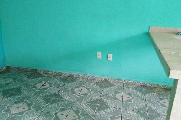 Foto de casa en venta en  , hacienda sotavento, veracruz, veracruz de ignacio de la llave, 5693073 No. 05