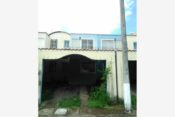 Foto de casa en venta en  , hacienda sotavento, veracruz, veracruz de ignacio de la llave, 5946686 No. 01