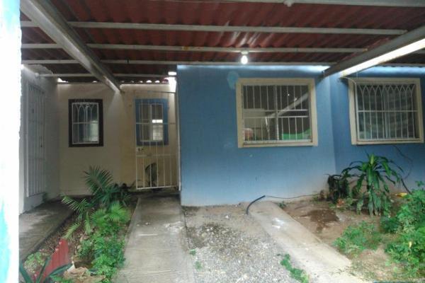 Foto de casa en venta en  , hacienda sotavento, veracruz, veracruz de ignacio de la llave, 5946686 No. 02
