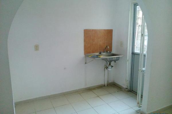 Foto de casa en venta en  , hacienda sotavento, veracruz, veracruz de ignacio de la llave, 5946686 No. 04