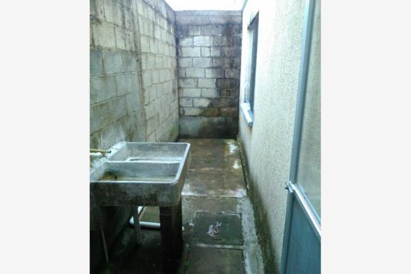 Foto de casa en venta en  , hacienda sotavento, veracruz, veracruz de ignacio de la llave, 5946686 No. 05