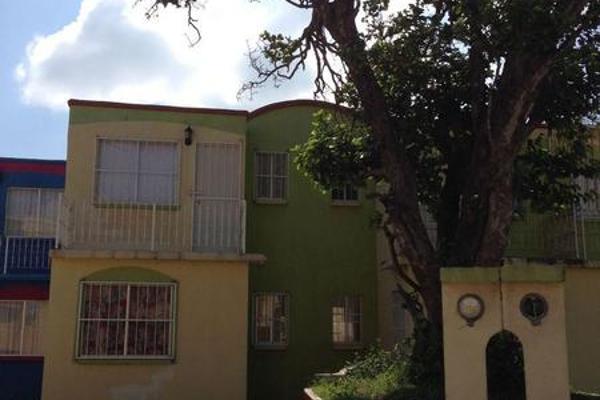 Foto de casa en venta en  , hacienda sotavento, veracruz, veracruz de ignacio de la llave, 7977363 No. 01