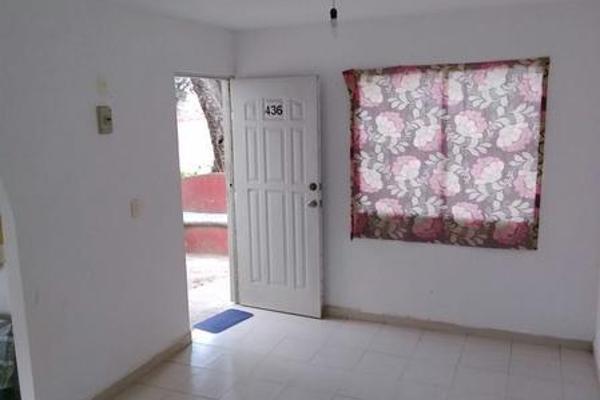 Foto de casa en venta en  , hacienda sotavento, veracruz, veracruz de ignacio de la llave, 7977363 No. 02