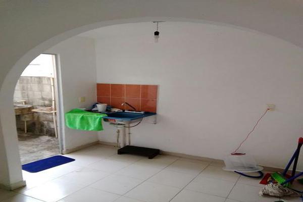 Foto de casa en venta en  , hacienda sotavento, veracruz, veracruz de ignacio de la llave, 7977363 No. 07