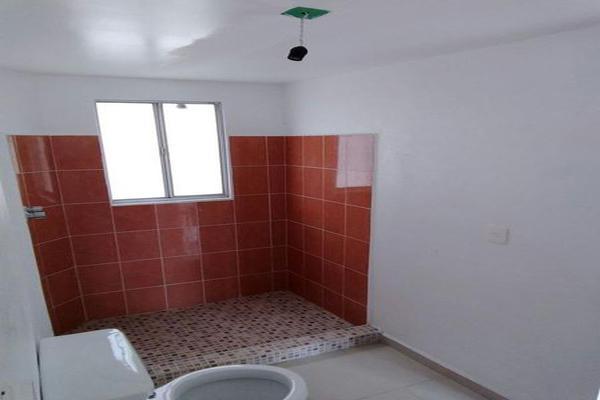 Foto de casa en venta en  , hacienda sotavento, veracruz, veracruz de ignacio de la llave, 7977363 No. 09