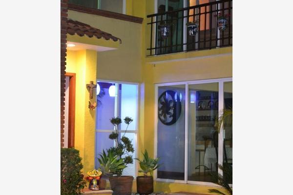 Foto de casa en venta en  , hacienda tetela, cuernavaca, morelos, 2702349 No. 02