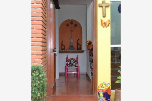 Foto de casa en venta en  , hacienda tetela, cuernavaca, morelos, 2702349 No. 04