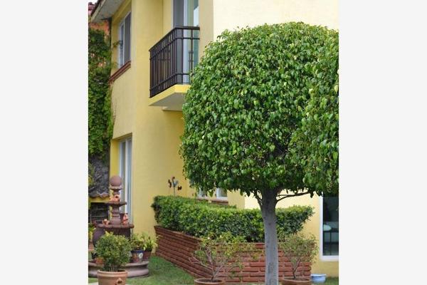 Foto de casa en venta en  , hacienda tetela, cuernavaca, morelos, 2702349 No. 05