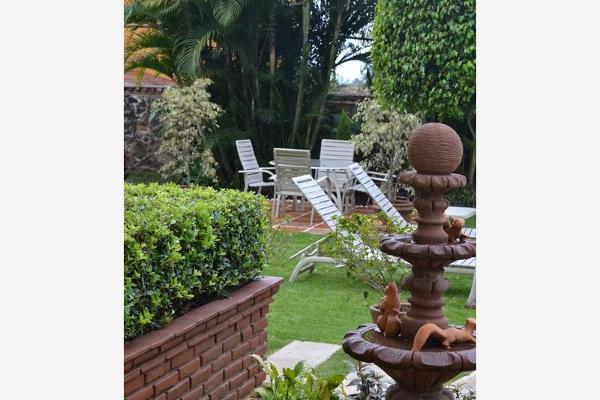 Foto de casa en venta en  , hacienda tetela, cuernavaca, morelos, 2702349 No. 06