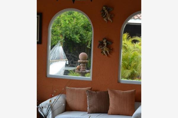 Foto de casa en venta en  , hacienda tetela, cuernavaca, morelos, 2702349 No. 08