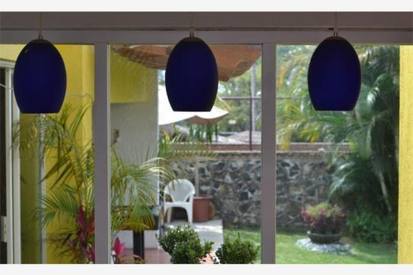Foto de casa en venta en  , hacienda tetela, cuernavaca, morelos, 2702349 No. 09
