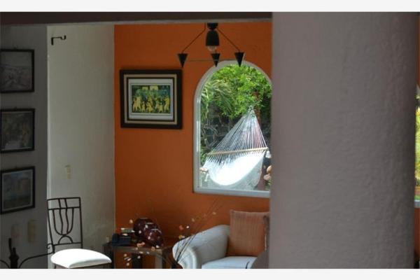 Foto de casa en venta en  , hacienda tetela, cuernavaca, morelos, 2702349 No. 10
