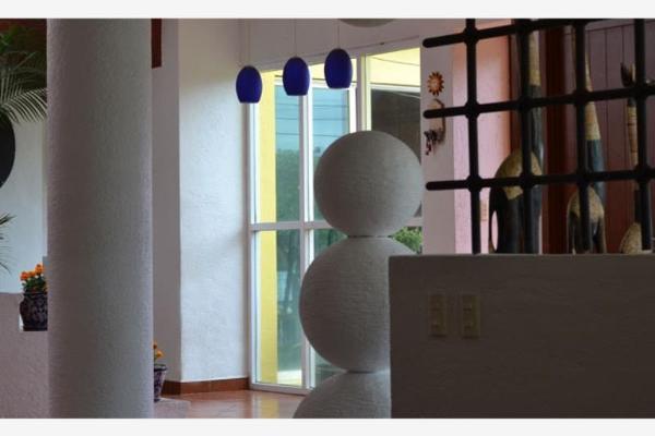 Foto de casa en venta en  , hacienda tetela, cuernavaca, morelos, 2702349 No. 13