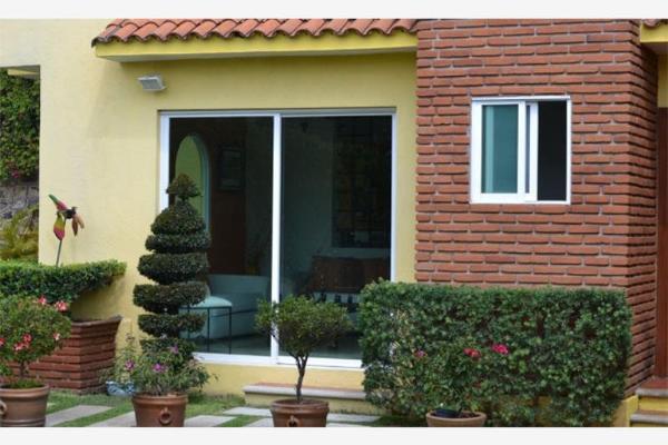 Foto de casa en venta en  , hacienda tetela, cuernavaca, morelos, 2702349 No. 14