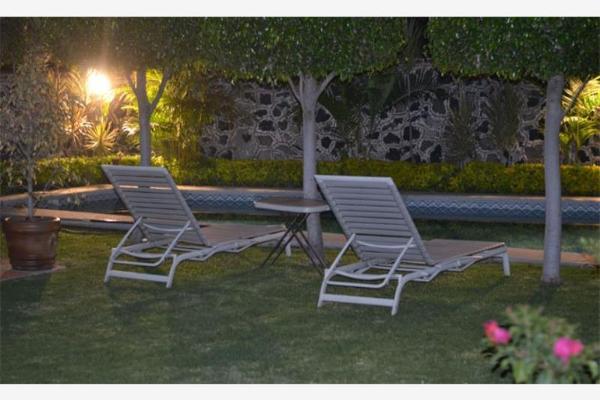 Foto de casa en venta en  , hacienda tetela, cuernavaca, morelos, 2702349 No. 16