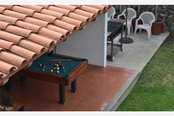 Foto de casa en venta en  , hacienda tetela, cuernavaca, morelos, 2702349 No. 18