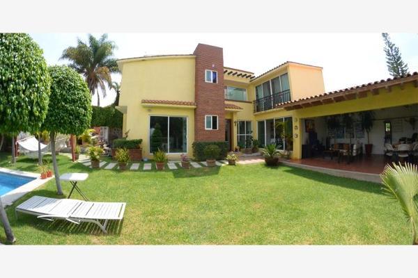 Foto de casa en venta en  , hacienda tetela, cuernavaca, morelos, 2702349 No. 19