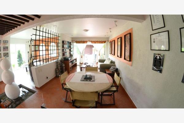 Foto de casa en venta en  , hacienda tetela, cuernavaca, morelos, 2702349 No. 20