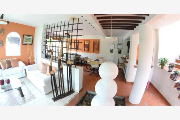 Foto de casa en venta en  , hacienda tetela, cuernavaca, morelos, 2702349 No. 21