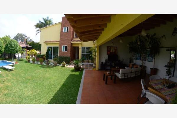 Foto de casa en venta en  , hacienda tetela, cuernavaca, morelos, 2702349 No. 22