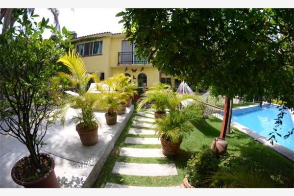Foto de casa en venta en  , hacienda tetela, cuernavaca, morelos, 2702349 No. 23