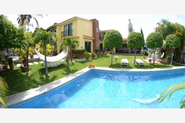 Foto de casa en venta en  , hacienda tetela, cuernavaca, morelos, 2702349 No. 24
