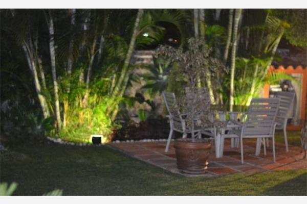 Foto de casa en venta en  , hacienda tetela, cuernavaca, morelos, 2702349 No. 25